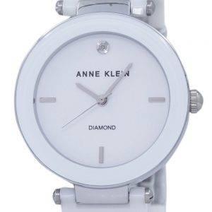Anne Klein Quartz 1019WTWT naisten Watch