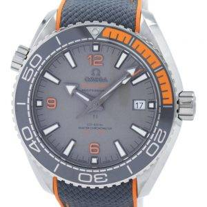Omega Seamaster Planet Ocean 600M koaksiaaliset Master Kronometri 215.92.44.21.99.001 Miesten Watch