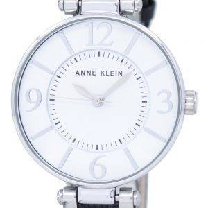 Anne Klein Quartz 9169WTBK naisten Watch