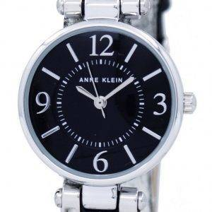 Anne Klein Quartz 9443BKBK naisten Watch