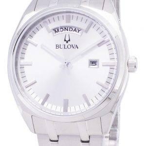 Bulova Classic 96 C 127 analoginen Miesten Watch