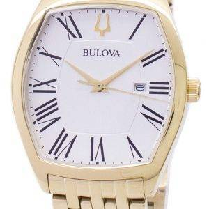 Bulova Ambassador 97M 116 kvartsi naisten Watch