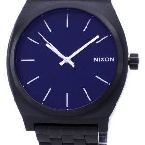 Nixon aikaan Teller A045-2668-00 analoginen kvartsi Miesten Watch