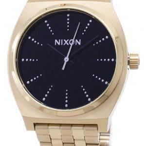 Nixon aikaan Teller A045-2879-00 analoginen kvartsi Miesten Watch