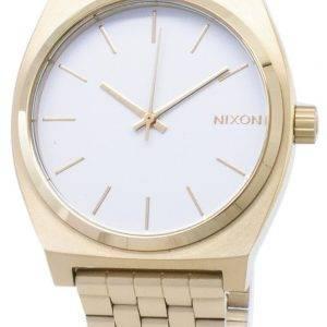 Nixon aikaan Teller A045-508-00 analoginen kvartsi Miesten Watch