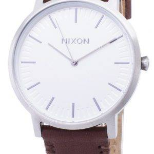 Nixon Porter A1058-1113-00 analoginen kvartsi Miesten Watch