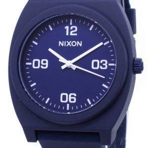Nixon aikaan Teller P Corp A1248-3010-00 kvartsi Miesten Watch