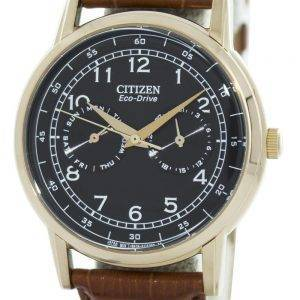 Citizen mekko Eco-Drive AO9003 08E Miesten Watch
