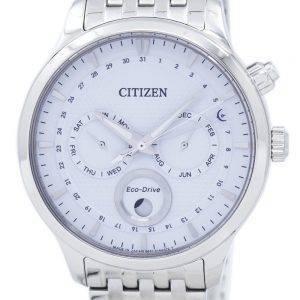 Citizen Eco-Drive kuun vaiheen Japaniin teki AP1050 56A Miesten Watch