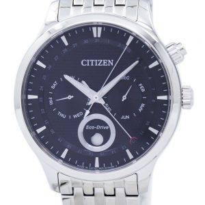 Citizen Eco-Drive kuun vaiheen analoginen AP1050 56E Miesten Watch