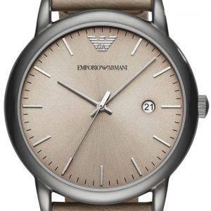 Emporio Armani Quartz AR11116 Miesten Watch