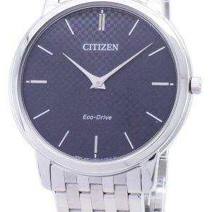 Citizen Eco-Drive AR1130 - 81H analoginen Miesten Watch