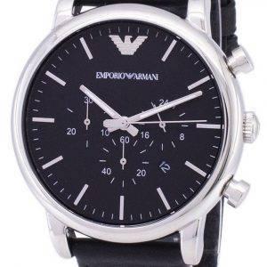 Emporio Armani Classic Chronograph Quartz AR1828 Miesten Watch