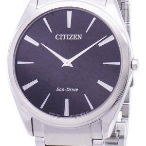 Citizen Eco-Drive analoginen AR3071 87E Miesten Watch