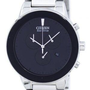 Citizen Axiom Eco-Drive Chronograph AT2240-51E miesten katsella