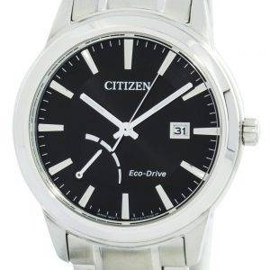 Citizen Eco-Drive Power Reserve ilmaisin AW7010-54E Miesten Watch