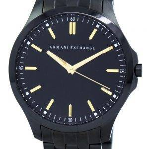 Armani Exchange Hampton Chronograph Quartz AX2144 Miesten Watch