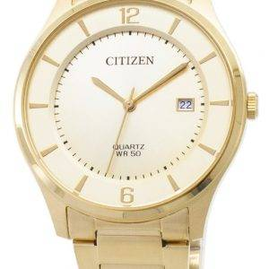 Kansalainen Quartz BD0043 - 83P analoginen Miesten Watch