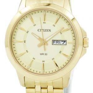 Citizen Quartz BF2013-56 P miesten katsella