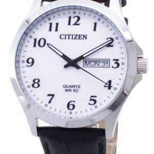 Kansalainen Quartz BF5000-01A analoginen Miesten Watch