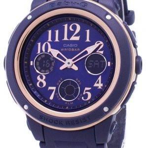 Casio Baby-G BGA-150PG-2B2 valaistus analoginen digitaalinen naisten Watch