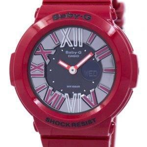 Casio Baby-G analoginen-digitaalinen BGA-160-4BDR naisten kello