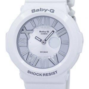 Casio Baby-G Ana-Digi Neon valaisin BGA-160-7B1 naisten kello