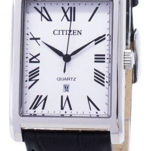 Kansalainen Quartz BH3000-09A analoginen Miesten Watch