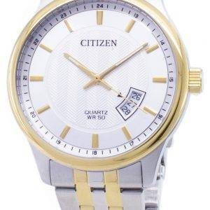 Kansalainen Quartz BI1054-80A analoginen Miesten Watch