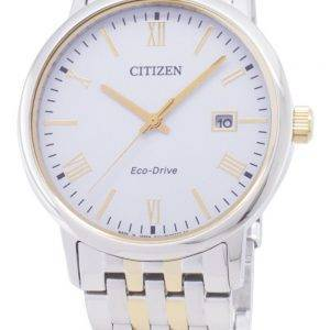 Citizen Eco-Drive BM6774-51 a Solar Japaniin teki Miesten Watch
