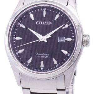 Citizen Eco-Drive Super Titanium BM7360 82E miesten kello