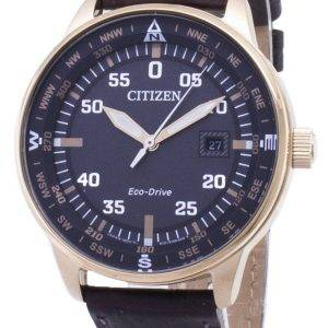 Citizen Eco-Drive BM7393 - 16H analoginen Miesten Watch