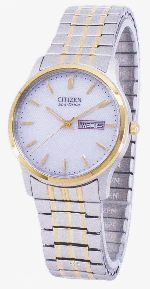 Citizen Eco-Drive laajennus BM8454-93A Miesten Watch