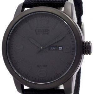 Citizen Eco Drive nailon hihna BM8475-00F