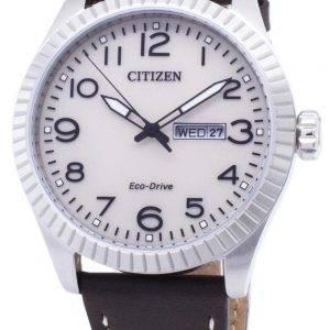 Citizen Eco-Drive BM8530-11 X analoginen Miesten Watch