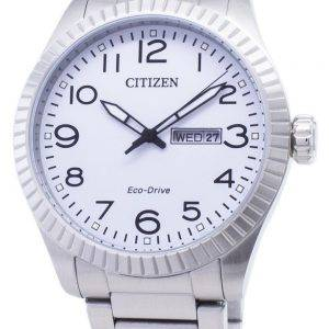 Citizen Eco-Drive BM8530-89A analoginen Miesten Watch