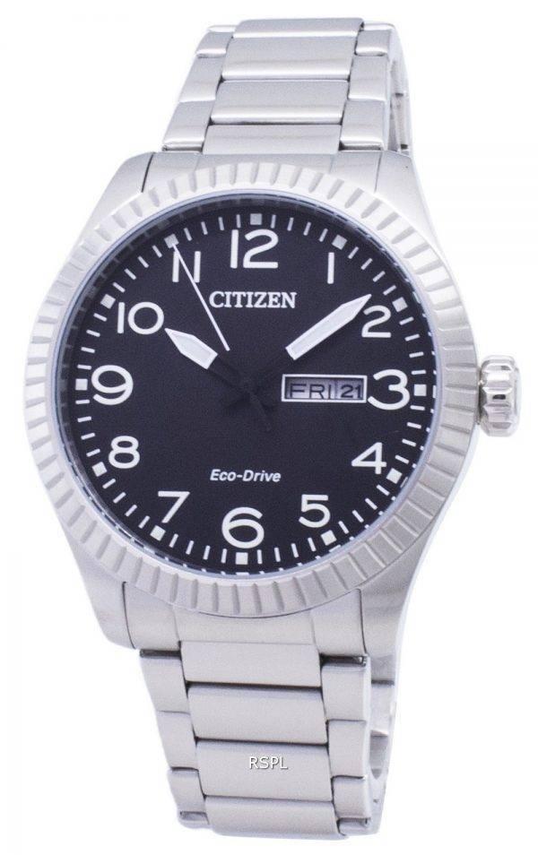 Citizen Eco-Drive BM8530-89E analoginen Miesten Watch