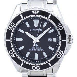 Kansalaisten Promaster Eco-asema 200M Diver BN0190 82E Miesten Watch