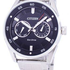Citizen tyyli Eco-Drive BU4027 88E Miesten Watch
