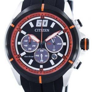 Citizen Eco-Drive Chronograph CA4105-02E miesten katsella