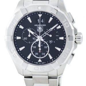 Tag Heuer Aquaracer Chronograph kvartsi Sveitsin tehty 300M CAY1110. BA0927 Miesten Watch