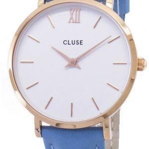 Cluse Minuit CL30046 rajoitettu painos kvartsi naisten Watch