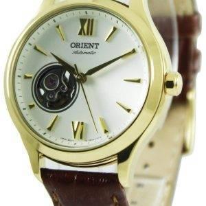 Orient Classic automaattinen avoimin sydämin DB0A003W naisten kello