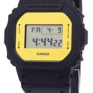 Casio G-Shock erikoisväri malleja 200M DW-5600BBMB-1 DW5600BBMB-1 Miesten Watch