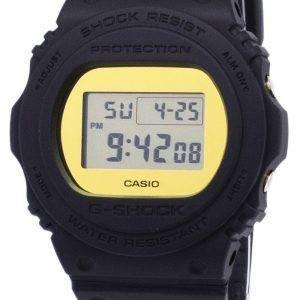 Casio G-Shock erikoisväri malleja 200M DW-5700BBMB-1 DW5700BBMB-1 Miesten Watch