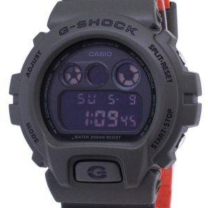 Casio G-Shock valaisin Chrono 200M Digitaali DW-6900LU-3 DW6900LU-3 Miesten Watch