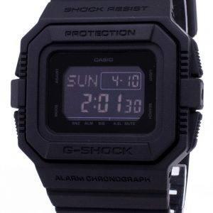 Casio G-Shock DW-D5500BB-1 DWD5500BB-1 kvartsi digitaalinen 200M Miesten Watch