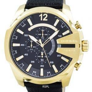 Diesel Mega Chief Chronograph Quartz DZ4344 Miesten Watch