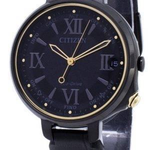 Citizen Eco-Drive EE4055-17E analoginen naisten Watch