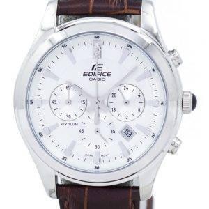 Casio rakennelma Chronograph EFR-517L-7AV EFR-517L-7A